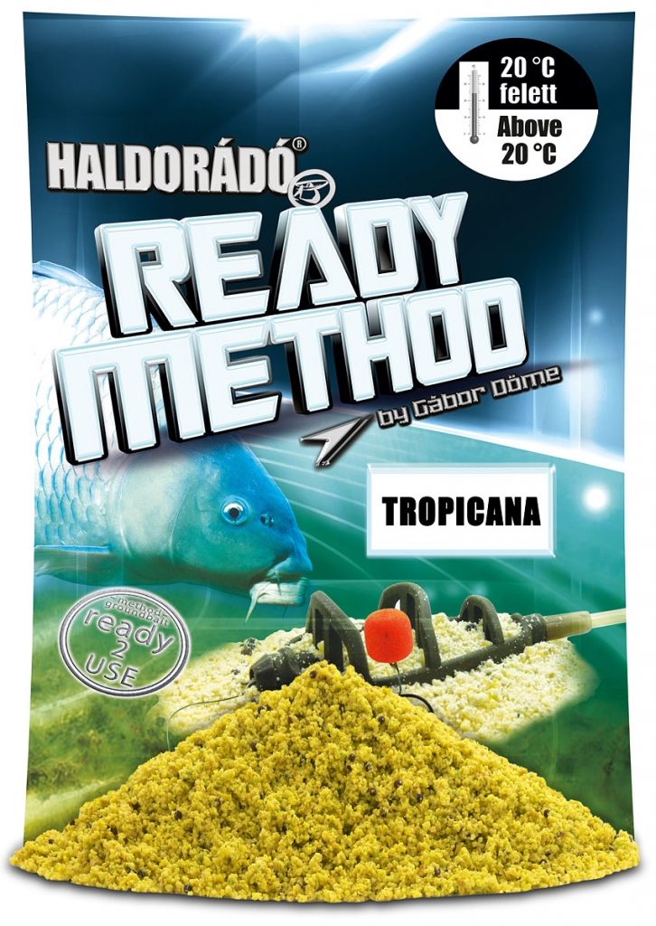 Ready Method - Tropicana