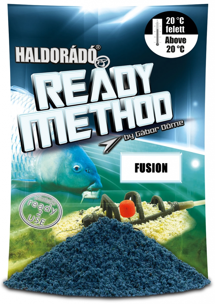 Ready Method - Fusion