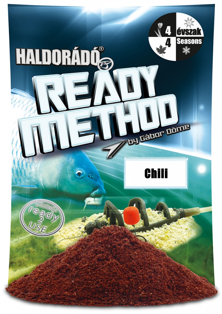 Ready Method - Chili