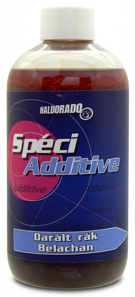 SpéciAdditive - Darált rák