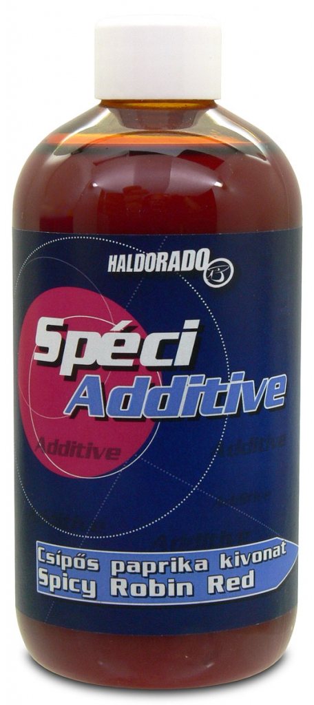 SpéciAdditive - Csípõs paprika kivonat