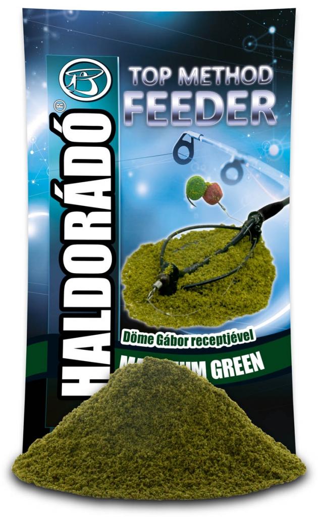 TOP Method Feeder - Maximum Green