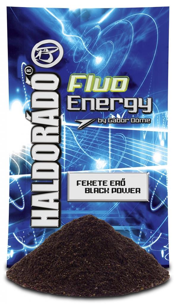 Fluo Energy - Fekete Erõ