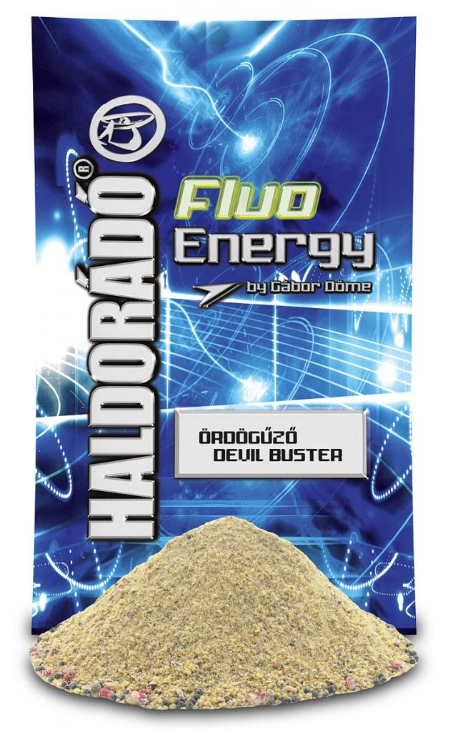 Fluo Energy - Ördögûzõ