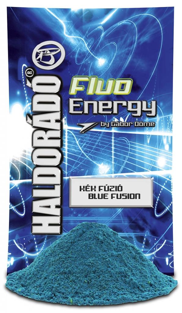 Fluo Energy - Kék Fúzió