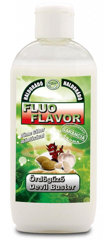 Fluo Flavor - Ördögûzõ