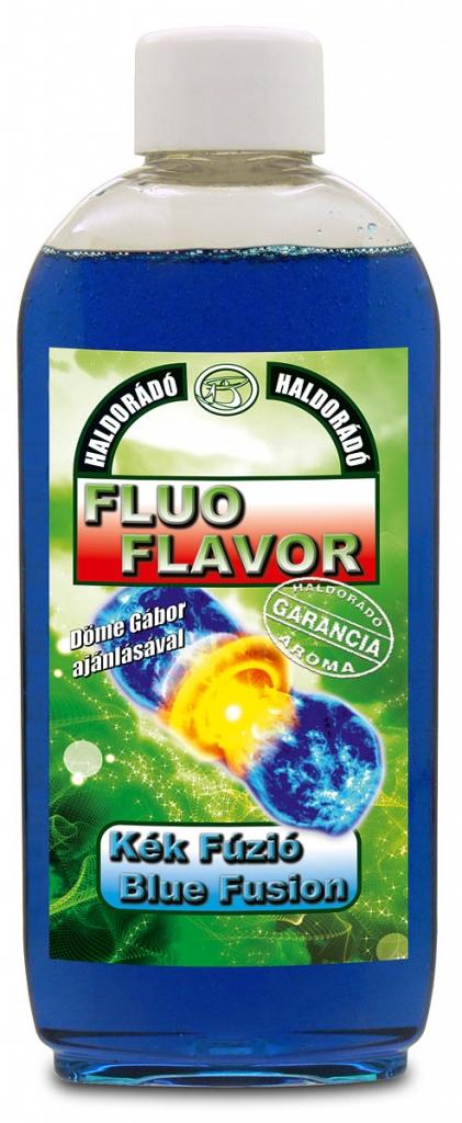 Fluo Flavor - Kék Fúzió