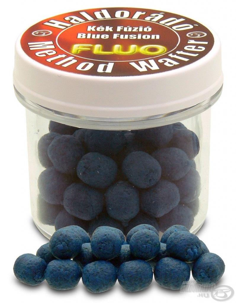 Fluo Method Wafter - Kék Fúzió