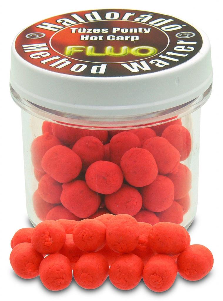 Fluo Method Wafter - Tüzes Ponty