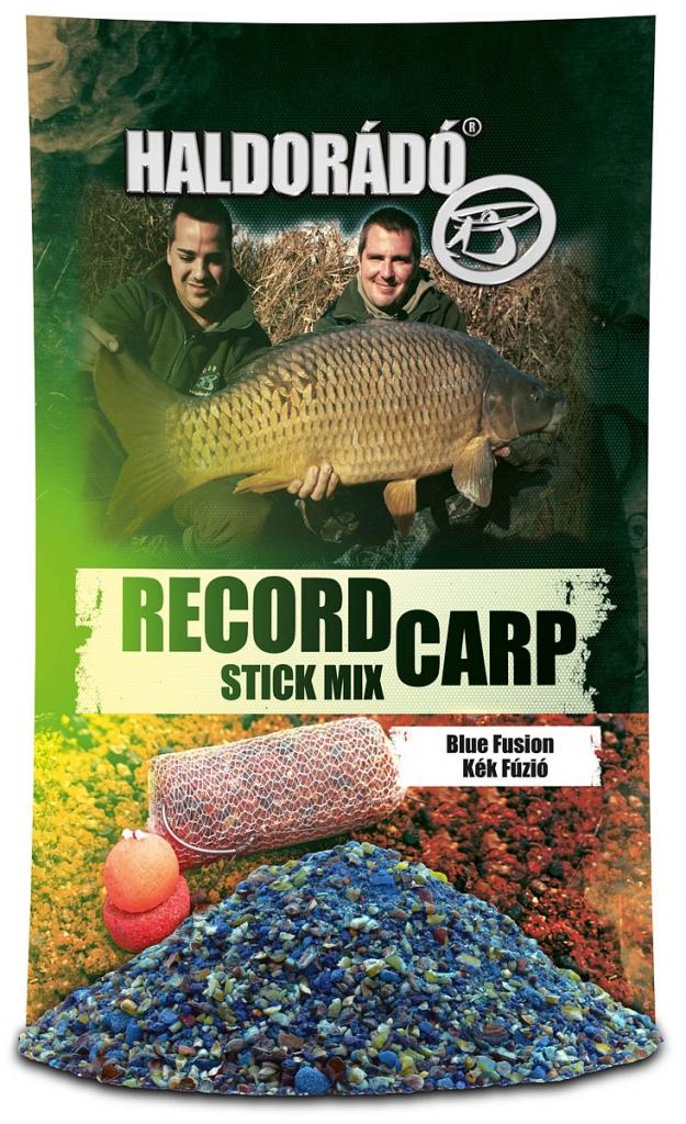 Record Carp Stick Mix - Kék Fúzió