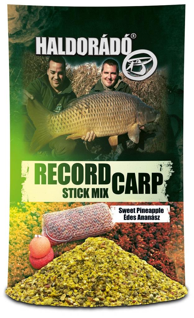 Record Carp Stick Mix - Édes Ananász