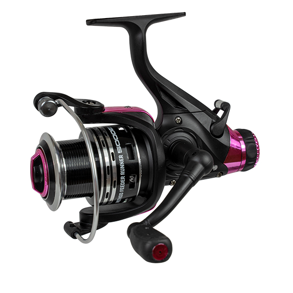 CARP EXPERT METHOD PINK FEEDER RUNNER 5000 ORSÓ