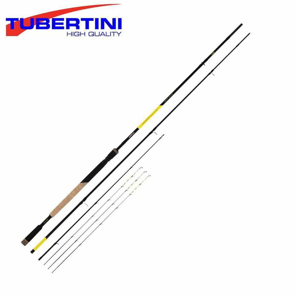 Tubertini Concept Feeder TB 3,6