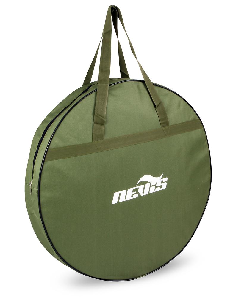 Haltartó és merítõfej tartó táska  60x10cm