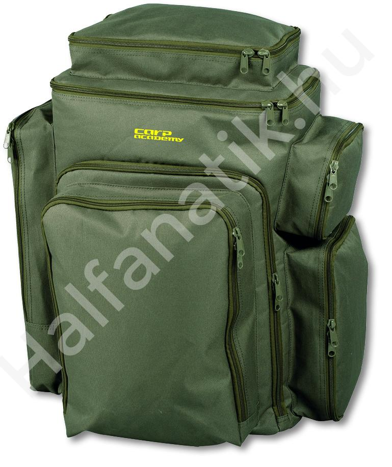 Base Carp Back Pack hátizsák  60x55x34cm