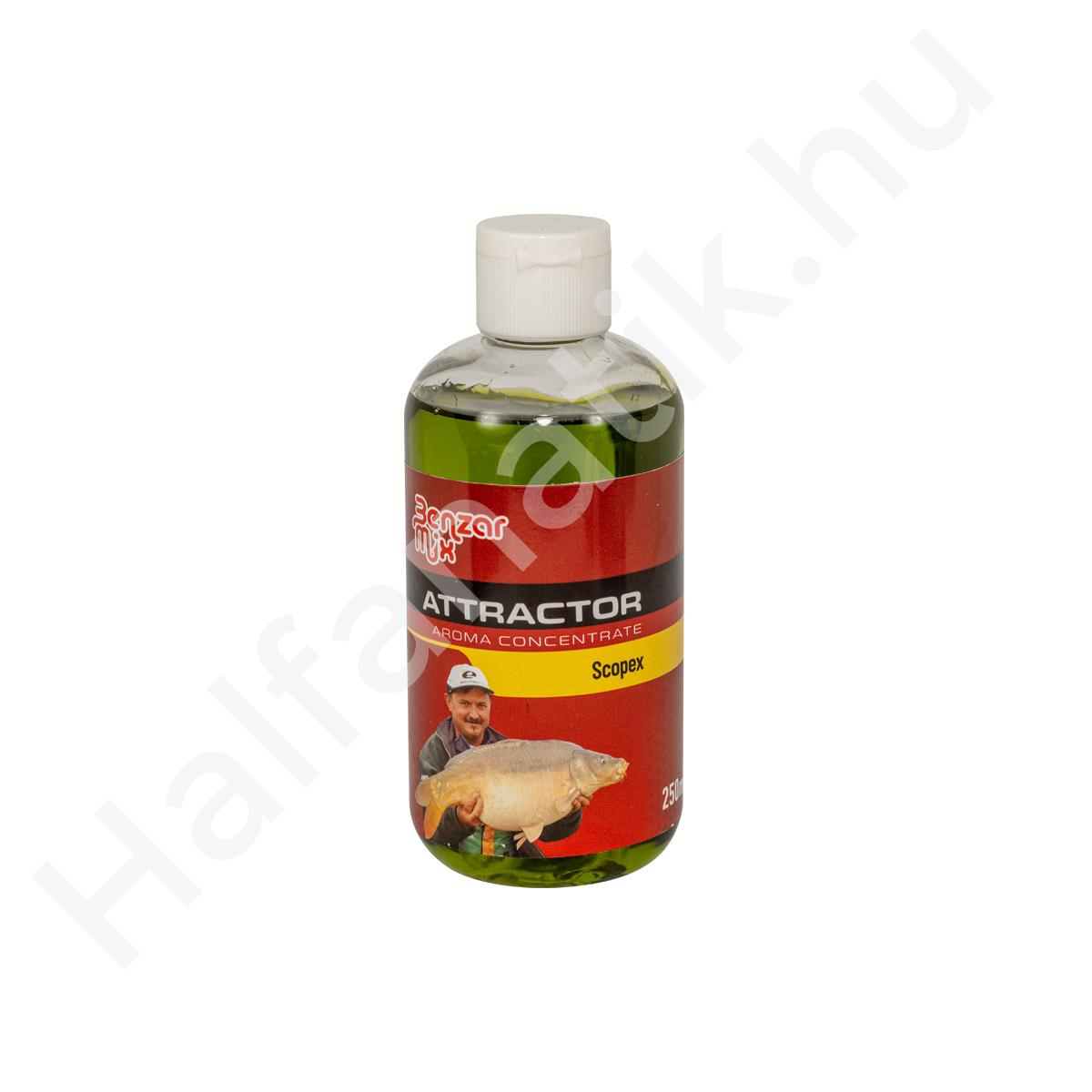 BENZAR MIX AROMAKONCENTRATUM SCOPEX 250ML