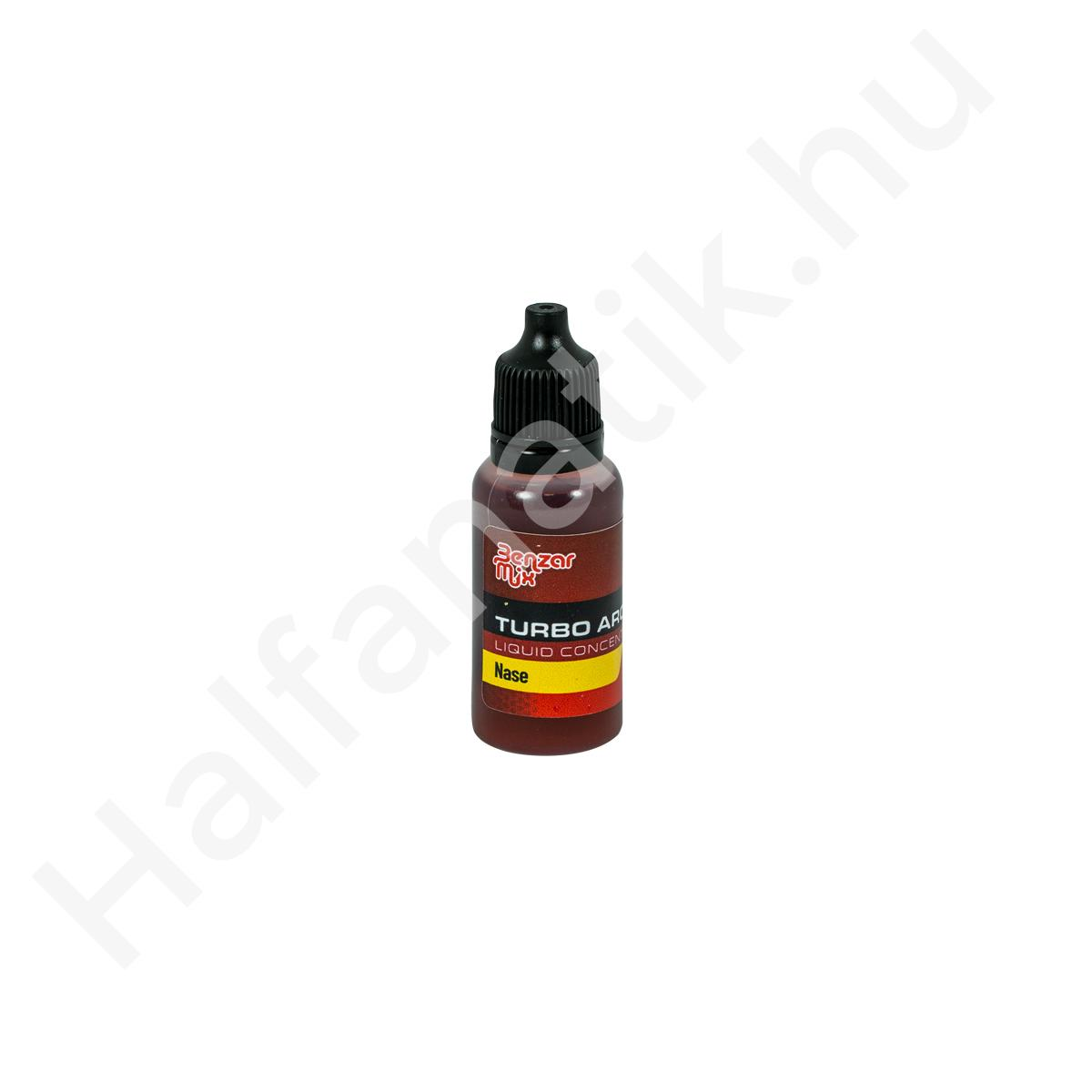 BENZAR MIX TURBO AROMA PADUC15ML
