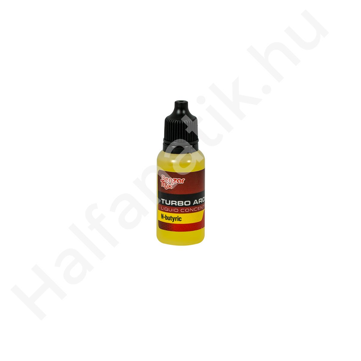 BENZAR MIX TURBO AROMA VAJSAV 15ML